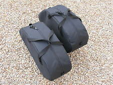Kawasaki VULCAN NOMAD SADDLEBAG LINER Set ( one pair ) - Made in the USA