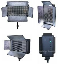 LED Film & Studio Camera Video Light Lighting Kit Panel