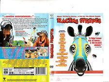 Racing Stripes-2005-Bruce Greenwood- Movie-DVD