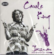 Carole King - Jazzman ( 2 CD Set ) NEW / SEALED