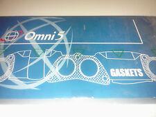 Daihatsu Rocky Charade - Head Gasket Set 89-92