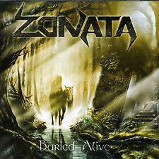 ZONATA - BURIED ALIVE NEW CD