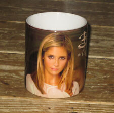 Buffy the Vampire Slayer Advertising MUG
