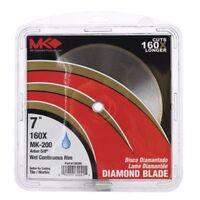 MK200 Premium Wet Cutting Diamond Blade