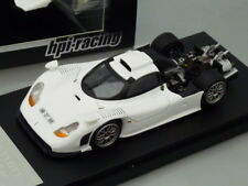 1/43 hpi PORSCHE 911 GT1 ROAD CAR 1998 (WHITE)