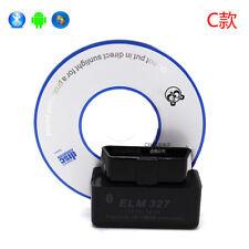 V1.5 Super Mini ELM327 OBD2 Obd-Ii Bluetooth Can-Bus Auto Herramienta de