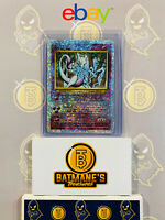 NM-MT OtBG Mewtwo 29//110 Reverse Holo Foil Legendary Collection Base LP// EX-NM