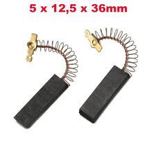 2x Schleifkohle Kohlebürste für Balay 3TS60101A/01 3TS60100A/01 3TE60100A/01