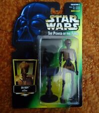 Star Wars POTF EV-9D9 Action Figure From Hasbro 1997 NEW MOC