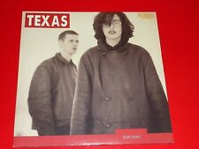 "7"" VINYL - TEXAS - IN MY HEART - UNPLAYED"