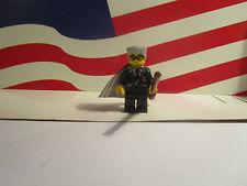 LEGO HARRY POTTER MINIFIGURE MADAM HOOCH FROM SET 4726 QUIDDITCH PRACTICE