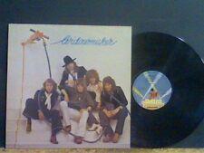 Glam 33RPM Speed Pop LP Records (1970s)