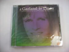 A GARLAND FOR LINDA - CD SIGILLATO 2000 - PAUL MCCARTNEY