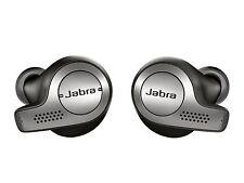 Jabra Elite 65t, kabellose In-Ear-Kopfhörer, Bluetooth, schwarz