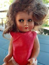 Vecchia Bambola  Composizione