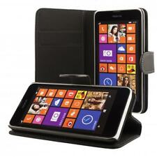 Nokia Lumia 630 / 630 Dual SIM / 635 Coque de protection Housse Pochette wallet