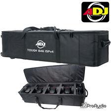 ADJ TOUGH BAG ISPX4 Travel case w/ wheels for 4 American DJ Inno Pocket Lights