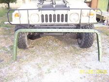 HMMWV Humvee  AM General HI B-pillar roll bar