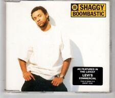 (HI235) Shaggy, Boombastic - 1995 CD