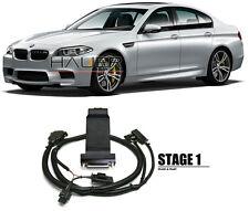 Stage1 Burger Tuning BMS 2009-13 BMW 550i 650i 750i X5 X6 5.0i N63 Engine