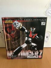 Mazinger: MazingerZ Super Robot Chogokin Action Figure *New*