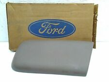 NEW Mercury FORD OEM 94-95 Cougar Center Console-Door ARMREST F4SZ6306024D