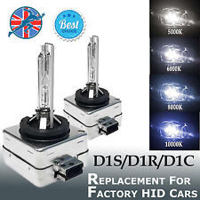 D1S HID Xenon Bulbs OEM Replacement DIRECT FACTORY For BMW E90  E92 X5 X6 70 71