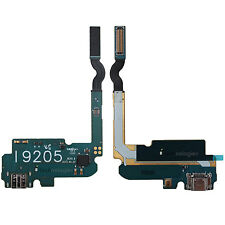 Samsung Galaxy Mega i9205 Ladebuchse Flex Dock Kabel Micro USB Buchse Mikrofon