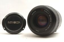 @ Ship in 24 Hours! @ Minolta AF Zoom Xi 80-200mm f4.5-5.6 Sony A-Mount Lens