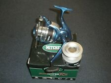 Mitchell Bluewater RZ 8000 Sea Fishing Reel with Line