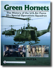 Green Hornets The History of the U.S. Air Force 20th Special Operations Squadron
