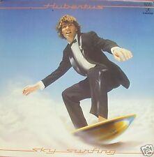 HUBERTUS-SKY SURFING LP VINILO 1982 SPAIN EX-EX