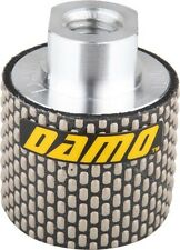 "2"" Dry Polishing Drum Wheels Grit 1500 for Granite/Marble/Concrete"