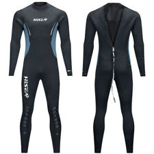 Hisea Men's 5mm Neoprene Professional Spearfishing Wetsuits Diving Surfing Suits