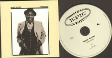 MUDDY WATERS Hard Again CD NEW 1977-2011  Pine Top Perkins JOHNNY WINTER