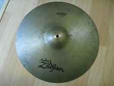 "18"" Avedis Zildjian A Medium Crash Cymbal 1615g"