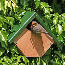 Cj wildlife robin et wren nest box