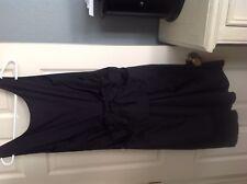 Kate Spade black dress misses size 10 NWT