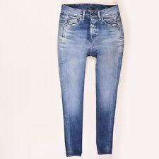 Pepe Jeans Damen Hose Freizeithose Gr.25 Jeans Billie Blau, 61029