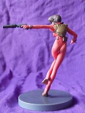 "MINT! Ghost in the shell MOTOKO KUSANAGI / SEGA Figure 6"" 15cm / UK DESPATCH"