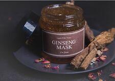 I'm from Ginseng Mask 120g 3.97% Ginseng Extract Nourishing & Rejuvenating