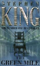 The Green Mile By Stephen King. 9780752826752