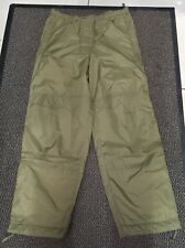 New British Army Issue Olive Green Thermal PCS Softie Trousers 90/80 Large