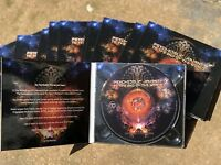 Psytrance Compilation CD - Psychedelic Journey at The End Of The World