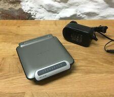 Belkin 8-Port 10/100 Network Switch Model #F5D5131-8