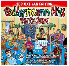 Ballermann Hits Party 2021 (XXL Fan Edition) (3er CD)