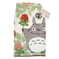 Studio Ghibli My Neighbor Totoro wrap blanket warmth throw 80 x 115 cm winter.