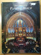The Organist's Funeral Album by Matthew Drayton - Cramer Music Ltd