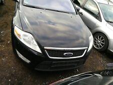 Ford Mondeo MK IV Motorhaube Panther-Schwarz Metallic