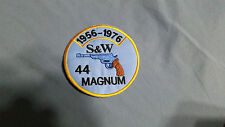 Smith & Wesson 44 Magnum Patch. Free Shipping